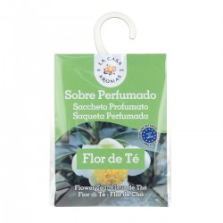 Flower Tea Closet Sachet