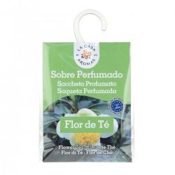 Saqueta Perfumada Flor de Chá
