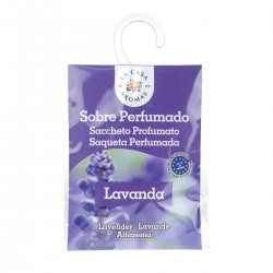 Saqueta Perfumada Alfazema