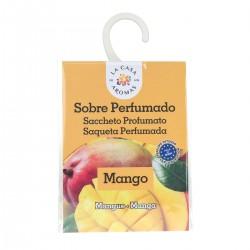 Sobre Perfumado Mango