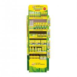 Mobile Citronela