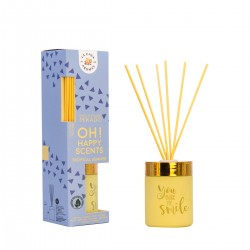 12 REED DIFFUSER MESSAGES...