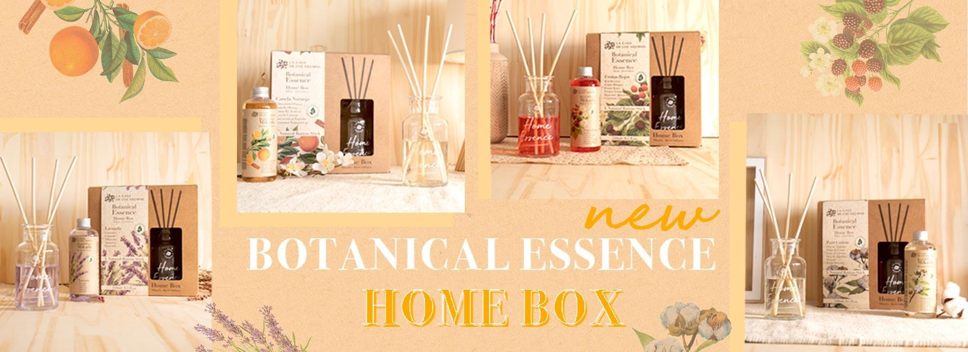 New Reed Diffiser Botanical XL BOX